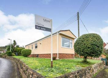 1 bed mobile/park home for sale in Exonia Park, Exeter, Devon EX2