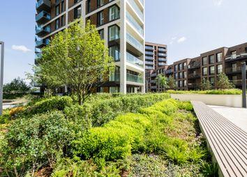 Thumbnail 2 bed flat to rent in Norton House, Waterfront III, Royal Arsenal Riverside