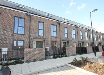 Thumbnail 3 bed property to rent in Walden Avenue, Village Grove, Rainham