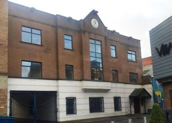 Thumbnail Office for sale in 27 - 29 Gordon Street, Belfast