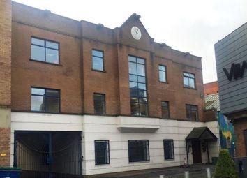 Thumbnail Office for sale in 27 - 29 Gordon Street, Belfast