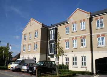 Thumbnail 1 bed flat to rent in Masters House, Coxhill Way, Aylesbury