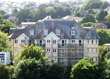 Thumbnail 2 bed flat for sale in Saxon Heights, New Road, Brixham, Devon