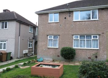 Thumbnail 2 bed flat to rent in Vicarage Gardens, Plymouth