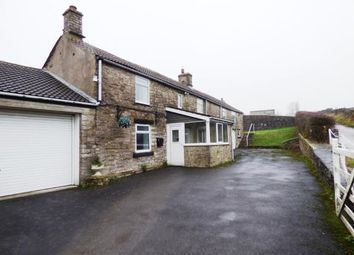 Thumbnail 3 bed detached house for sale in Eldon Lane, Peak Forest, Buxton, Derbyshire