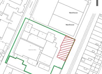Thumbnail Land to let in Sandown Road Industrial Estate, Watford