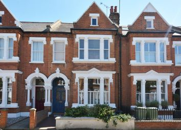 Thumbnail 4 bed terraced house for sale in Elm Grove Road, Barnes