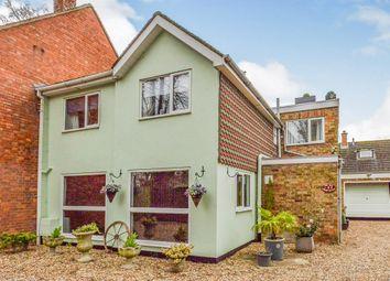 West Road, Woburn Sands, Milton Keynes MK17. 3 bed semi-detached house for sale