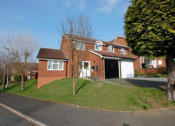 Thumbnail 4 bed semi-detached house for sale in Dove Ridge, Stourbridge