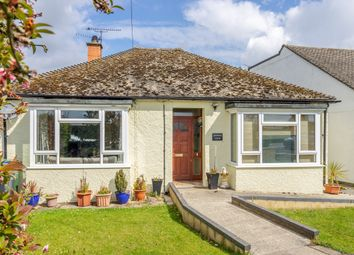 Thumbnail 2 bed detached bungalow for sale in Crudwell, Malmesbury