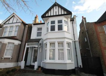 Thumbnail 3 bed flat to rent in Lakeside Road, London