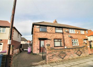 Thumbnail 3 bed semi-detached house for sale in Wilberforce Road, Walton