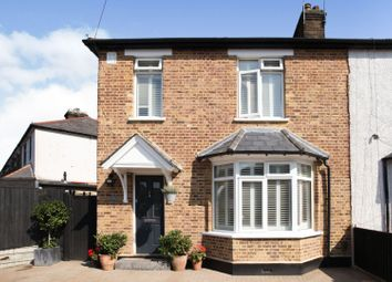 Lyne Crescent, London E17. 3 bed semi-detached house