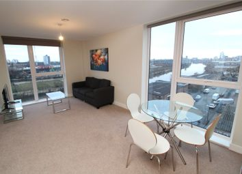 Thumbnail 3 bed flat to rent in Bridgewater Point, Worrall Street, Salford, Greater Manchester
