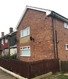 Thumbnail 2 bed flat to rent in Hexham Green, Priestfields