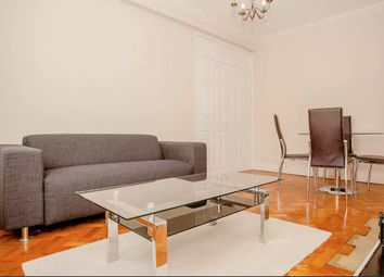 Thumbnail 2 bedroom flat to rent in Shannon Place, London