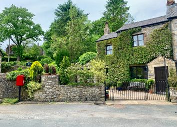 Thumbnail 3 bed semi-detached house for sale in Newton In Bowland, Clitheroe, Lancashire