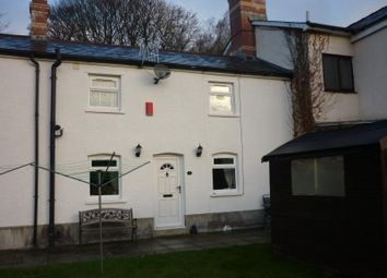 Thumbnail 2 bed semi-detached house to rent in 2 Sunnyside Cottages, Maes Y Gwarthan, Gilwern, Monmouthshire