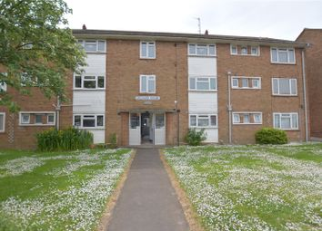 Thumbnail 3 bed flat for sale in Orchard House, Crabtree Lane, Lancing, West Sussex
