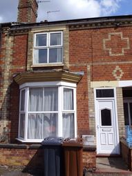 Thumbnail 4 bedroom terraced house to rent in Westbourne Grove, Lincoln