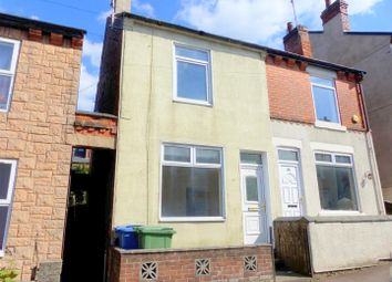 Thumbnail 3 bed semi-detached house to rent in The Connexion, Chaucer Street, Mansfield