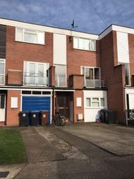 Thumbnail 1 bedroom flat to rent in Bull Stag Green, Hatfield