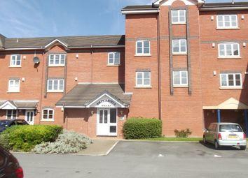Thumbnail 1 bed flat to rent in Britannia Drive, Ashton-On-Ribble, Preston