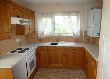 Thumbnail 3 bedroom detached bungalow for sale in Links Road, Kibworth, Leicester