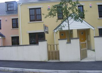 Thumbnail 4 bed town house to rent in Chandlers Yard, Burry Port, Burry Port, Carmarthenshire