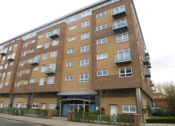Thumbnail 2 bedroom flat for sale in Cherrydown East, Basildon