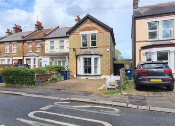 Thumbnail 3 bed detached house for sale in Victoria Road, New Barnet, Barnet