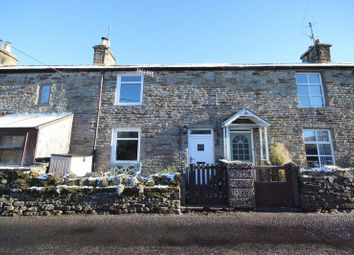 Thumbnail 2 bed terraced house for sale in Mill Cottages, Ropehaugh, Hexham