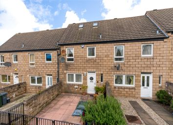 Thumbnail 4 bed terraced house for sale in The Quilts, Edinburgh