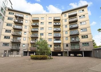 Thumbnail 2 bed flat for sale in Baron House, 33 Chapter Way, Colliers Wood