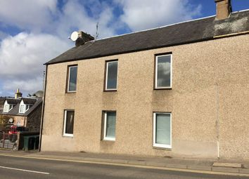 Thumbnail 3 bed flat to rent in Grantsland, High Street, Rattray, Blairgowrie