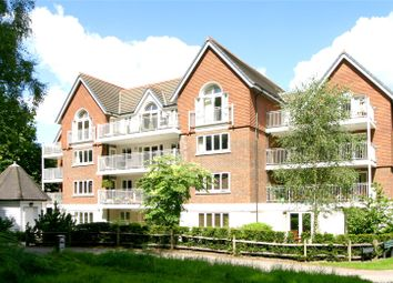 Thumbnail 2 bed flat for sale in Ashwood Court, Highgate Road, Forest Row, East Sussex