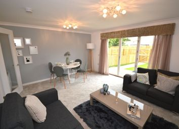 Thumbnail 3 bed property for sale in Antonine Court, Larbert