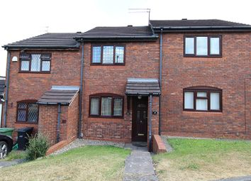Thumbnail 2 bed town house for sale in Bartic Avenue, Kingswinford