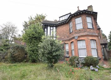 Thumbnail 1 bed flat to rent in Sedlescombe Road South, St Leonards-On-Sea, East Sussex