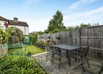 Thumbnail 2 bed terraced house for sale in Bynes Road, South Croydon, Surrey