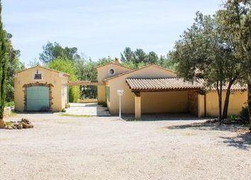 Thumbnail 3 bed villa for sale in Cotignac, Var, France