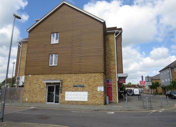 Thumbnail 2 bed flat to rent in Quartz Way, Sittingbourne