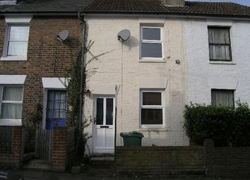 Thumbnail 2 bed terraced house to rent in Edward Street, Rusthall, Tunbridge Wells