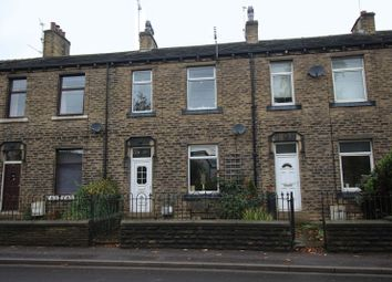 Thumbnail 3 bedroom terraced house for sale in Park Road, Elland