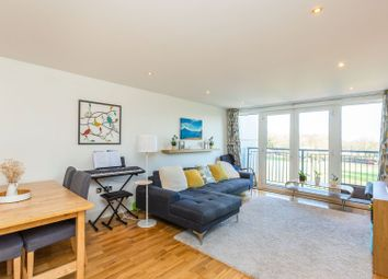 2 bed flat for sale in School Mead, Abbots Langley WD5