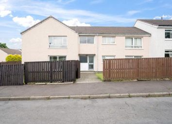 Thumbnail 2 bed flat for sale in Woodend Walk, Armadale, Bathgate, West Lothian