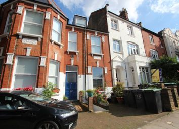Thumbnail 1 bed flat to rent in Muswell Road, London