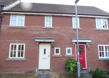 Thumbnail 2 bed terraced house for sale in Rivers Reach, Frome