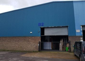 Thumbnail Light industrial to let in Empress Park, Empress Road, Southampton