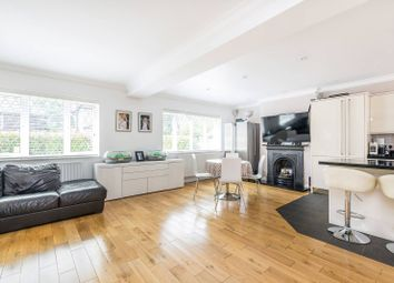 Thumbnail 5 bed end terrace house for sale in Riverview Gardens, Strawberry Hill